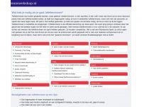 Tafeltennis producten kopen? Ga naar  Tafeltenniswebshop.nl!