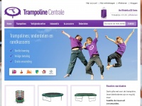 trampolinecentrale.nl