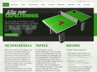 allesovertafeltennis.nl