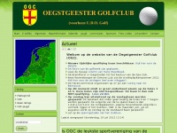 oegstgeestergolfclub.nl