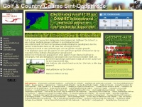 Welkom   Golf & Country Course Sint-Oedenrode