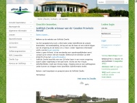 Welkom op Golfclub Zwolle