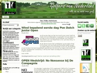golfersvannederland.nl