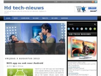 Hd-technieuws.net - Hd technieuws: alles over digitale media