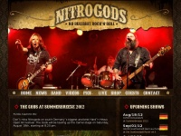 Nitrogods.de - Nitrogods — Official Home