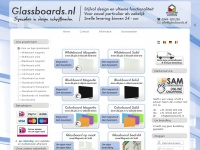 glassboards.nl