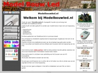 Modelbouwled.nl - Welcome