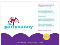 party-nanny.nl