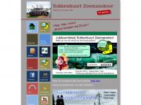 sokkenbuurtzeemanskoor.nl