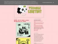 teenagelobotomies.blogspot.com