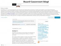 ruardganzevoort.wordpress.com