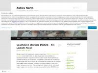 Ashley North | Voorzitter DWARS, GroenLinkse jongeren