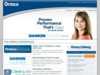 Ormco.com - Ormco | Orthodontic Appliances and Supplies