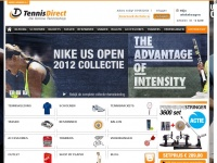tennisdirect.be