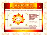 kindertherapiezonnesteen.nl