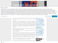 Politiek Online's Keek op de Week | Just another WordPress.com weblog