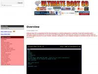 ultimatebootcd.com