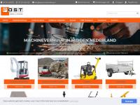 postrentaltrading.nl