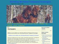 Stichting Werkend Trekpaard Groningen | Opgericht: 12 januari 2007