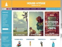 Houseofhygge.no - House of Hygge