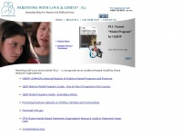 Difficult.net - :: Savannah Family Institute :: Your Premier Guide For Treating Difficult Teenagers