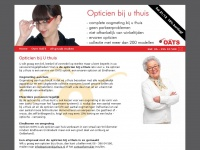 opticienbijuthuis.nl