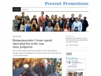presentpromotions.wordpress.com