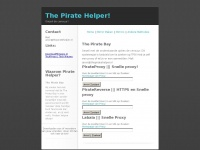 thepiratehelper.nl