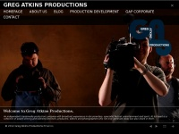 Gregatkins.tv - Greg Atkins | Director – Producer – Writer