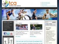 Home | Triathlon Club Alphen