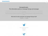 Massagetherapie.us - Massagetherapie Almere