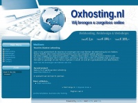 oxhosting.nl