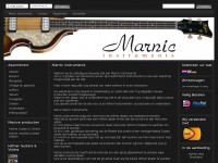 marnic-instruments.nl