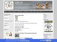 www.grcb.be   Wij zijn aangesloten bij de Koninklijke Kynologische Unie Sint-Hubertus, KKUSH 1094