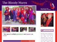 Thebloodymarys.nl - The Bloody Marys - Red hat Society - Chapter Weesp