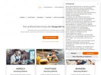 Hendrickxnv.be - Home | Hendrickx nv | Kassasystemen & Kantoormeubelen