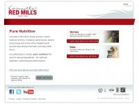 Redmills.com.mt - Get details of Connolly's RED MILLS horse feeds  for feeding horses