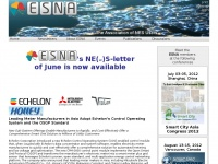 ESNA - Energy Services Network Association - The Association of NES Users