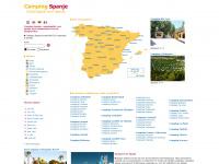 Camping Spanje