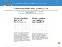 Ikwilstickers.nl