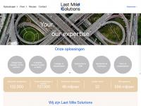lastmilesolutions.com