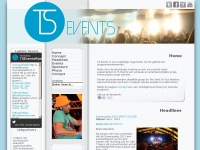 Ts-events.nl - TS Events - Home