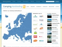Camping-aanbieding.nl - Suspended Domain