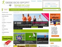 siebebossport.nl