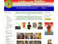 Oeteljee.nl - Oeteldonkse carnavalswinkel en feestartikelen Oeteljee | Den Bosch