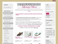 stravers-shoes.com