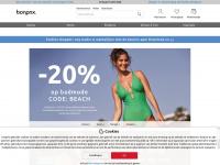Bonprix.nl - Voordelige mode, schoenen en woonitems in de online-shop van bonprix