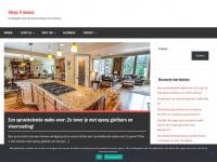 Shop4mama: Online webshop Positiemode zwangerschapslingerie bostvoedingskleding