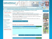 IetsDoenOfferte.nl | Kijk nu snel op IetsDoenOfferte.nl voor Offertes vergelijken, Aanbiedingen, Tips, Tickets, Informatie of Hulp voor elke regio in Nederland en een breed scala aan thema's