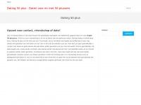 dating-50plus.nl